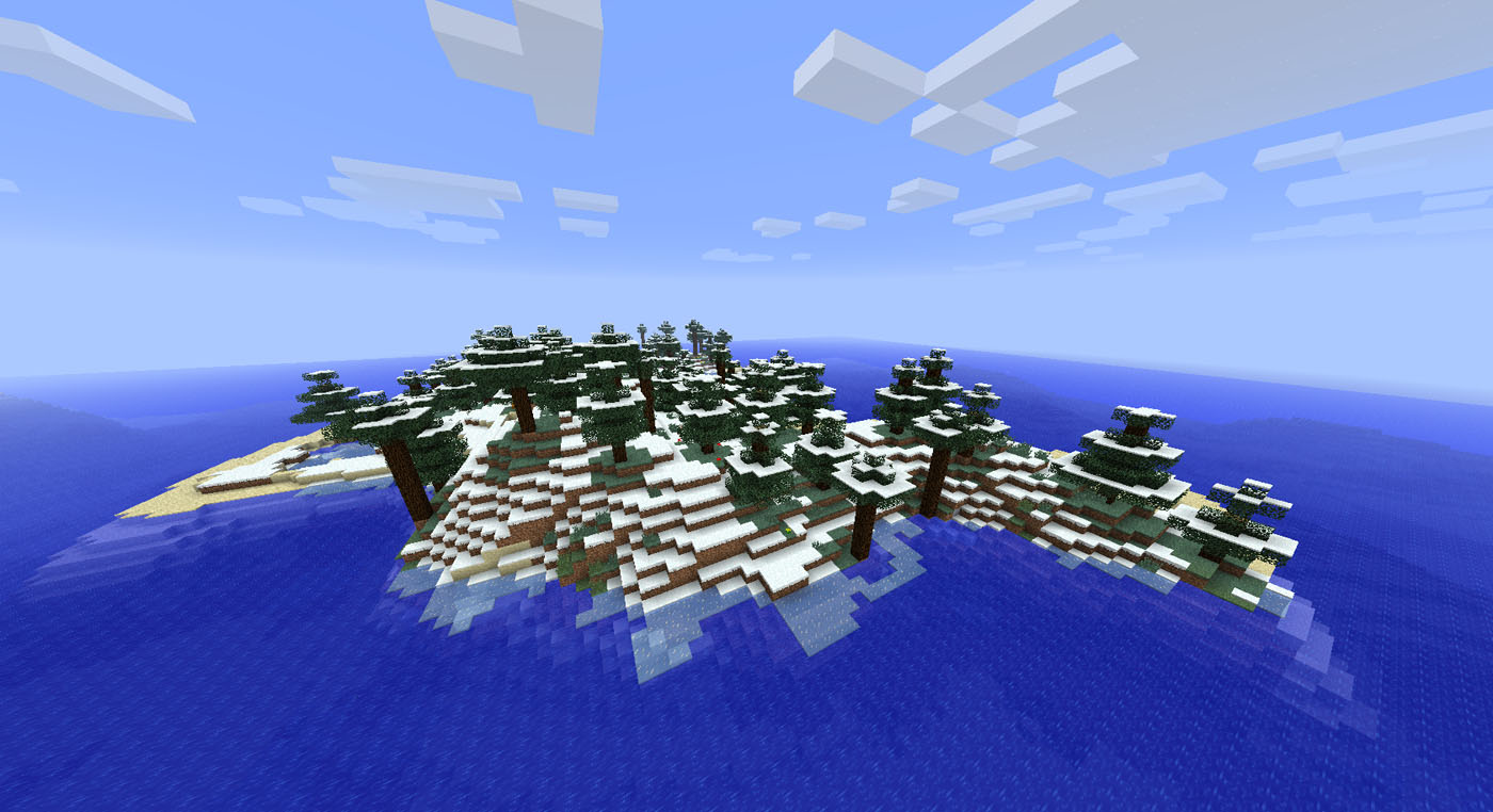 http://img.niceminecraft.net/Seed/Snow-Islands-Seed.jpg