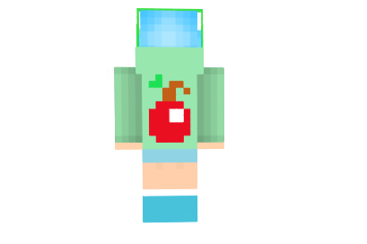 Blue-and-green-apple-girl-skin-1.png