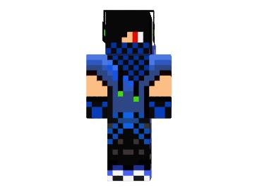 Blue-creeper-hunter-skin.png
