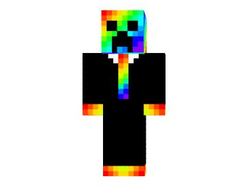 Creeper-arcoiris-skin.png