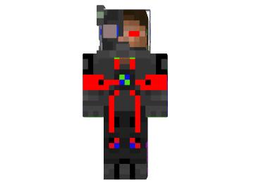 Cyborg-herobrine-skin.png