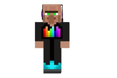 Dubstep-villager-skin.png