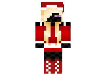 Enderman-santa-girl-skin.png