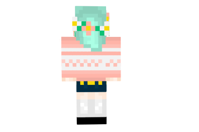 Floral-girl-hd-please-vote-skin-1.png
