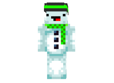 Green-derpy-snow-man-skin.png
