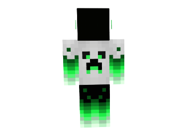 Green-firery-enderman-skin-1.png