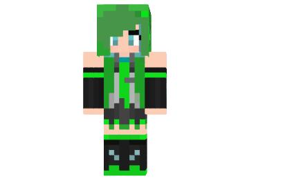 Green-hatsune-miku-skin.png