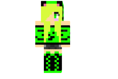 Green-tiger-girl-skin.png