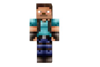 Hd-explorer-steve-skin.png