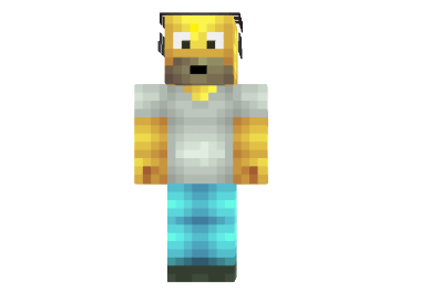 Homero-hd-skin.png
