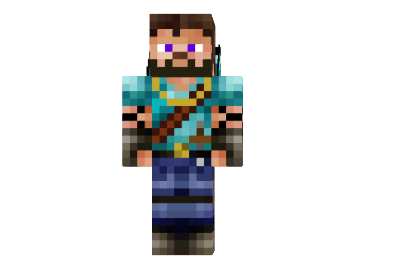Hunter-steve-skin.png