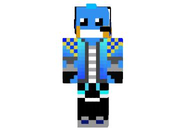 Husky-baby-mudkip-gamer-skin.png