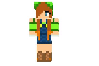 Luigi-girl-skin.png