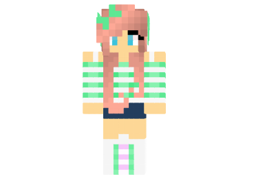 Mint-green-cutie-skin.png