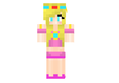 Modern-princess-peach-skin.png