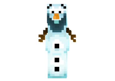 Olaf-the-snowman-skin.png