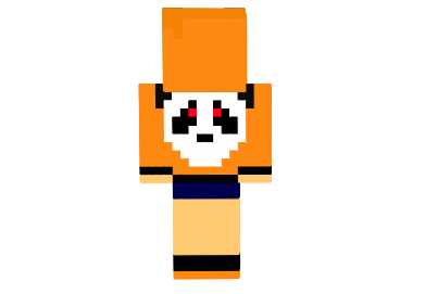 Orange-panda-hoodie-skin-1.png