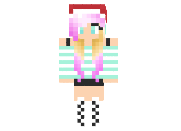 Pink-ombre-christmas-skin.png