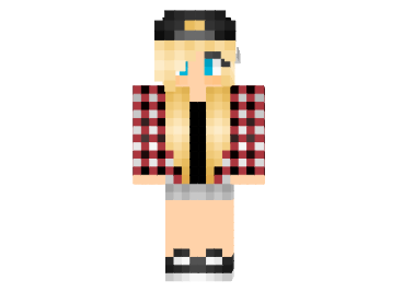Plaid-blonde-girl-skin.png