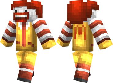 Ronald-Mcdonald-Skin.png