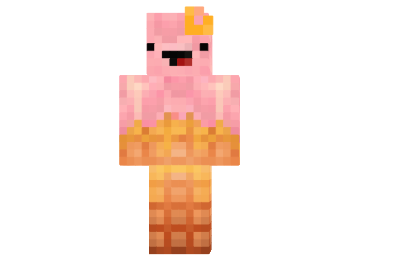 Strawberry-honey-ice-skin.png