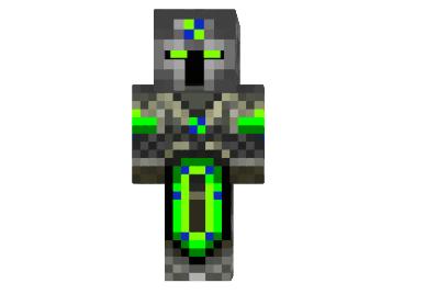 The-emrald-warrior-skin.png