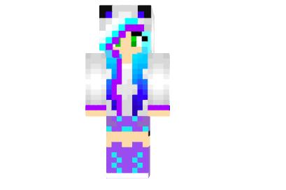 Turquoise-panda-girl-2-skin.png