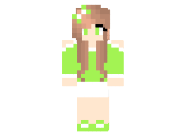 Zielona-dziewczyna-skin.png