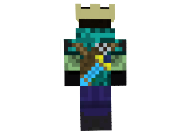 Zombie-king-steve-with-crown-skin-1.png