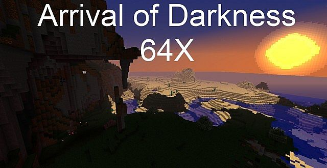 http://img.niceminecraft.net/TexturePack/Arrival-of-darkness-texture-pack.jpg