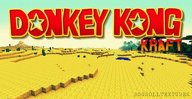 http://img.niceminecraft.net/TexturePack/Donkey-kong-kraft-texture-pack.jpg