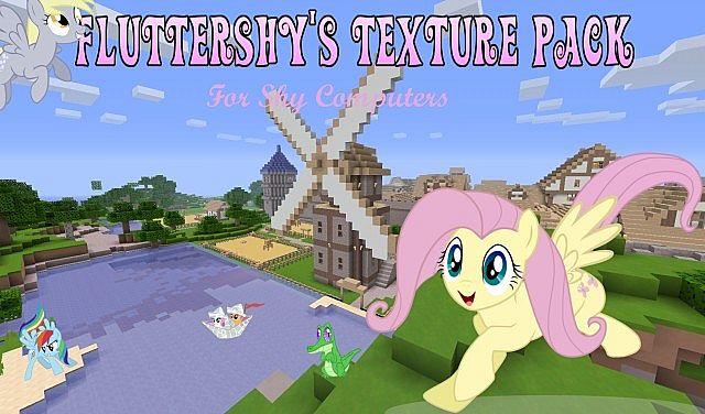 http://img.niceminecraft.net/TexturePack/Fluttershys-texture-pack.jpg