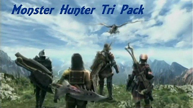 http://img.niceminecraft.net/TexturePack/Monster-hunter-tri-texture-pack.jpg