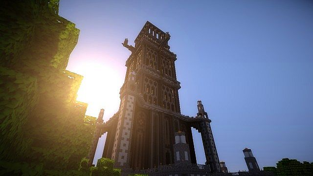 http://img.niceminecraft.net/TexturePack/Sun-light-texture-pack-4.jpg