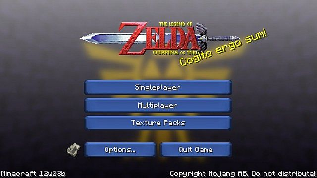 http://img.niceminecraft.net/TexturePack/Zelda-ocarina-of-time-texture-pack.jpg