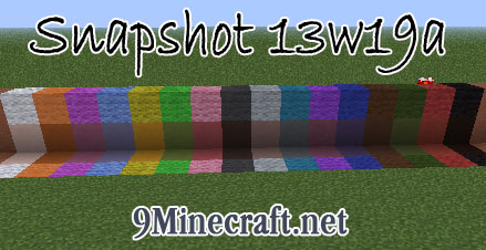 http://img.niceminecraft.net/Update/13w19a.jpg