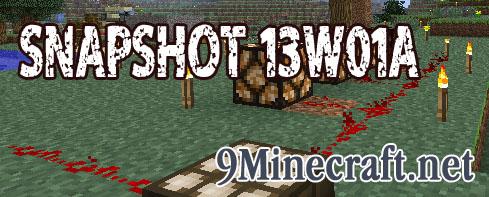 http://img.niceminecraft.net/Update/Minecraft-Snapshot-13w01a.jpg