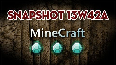 http://img.niceminecraft.net/Update/Snapshot-13w42a.jpg